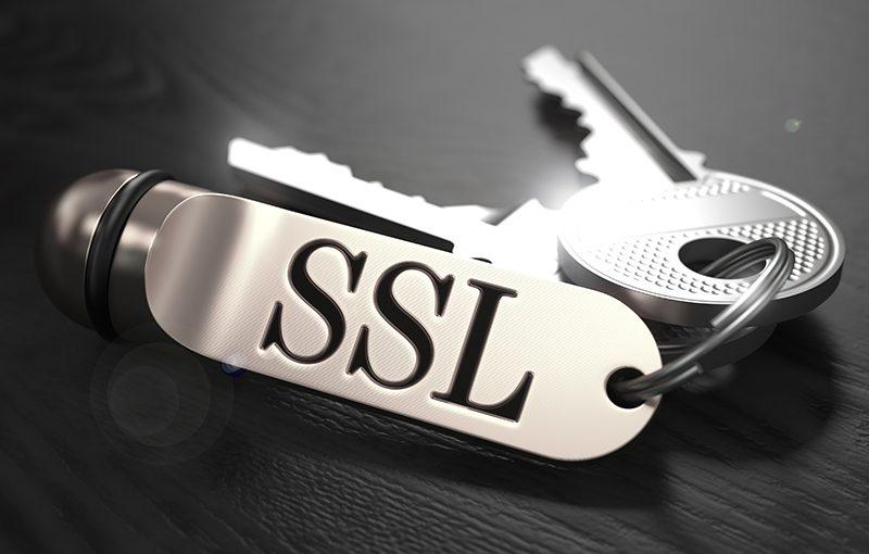 Bir Joomla sitesinde SSL nasıl kullanılır?